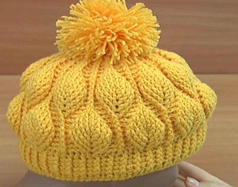 Crochet Patterns Free | Crochet | Pinterest | Gorros, Moda para ...