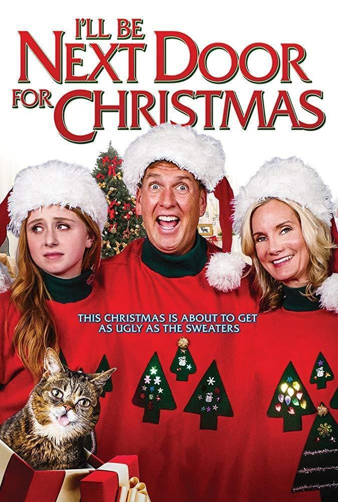 I'll+Be+Next+Door+for+Christmas+HD+Movie+(2018)+Code+WILL