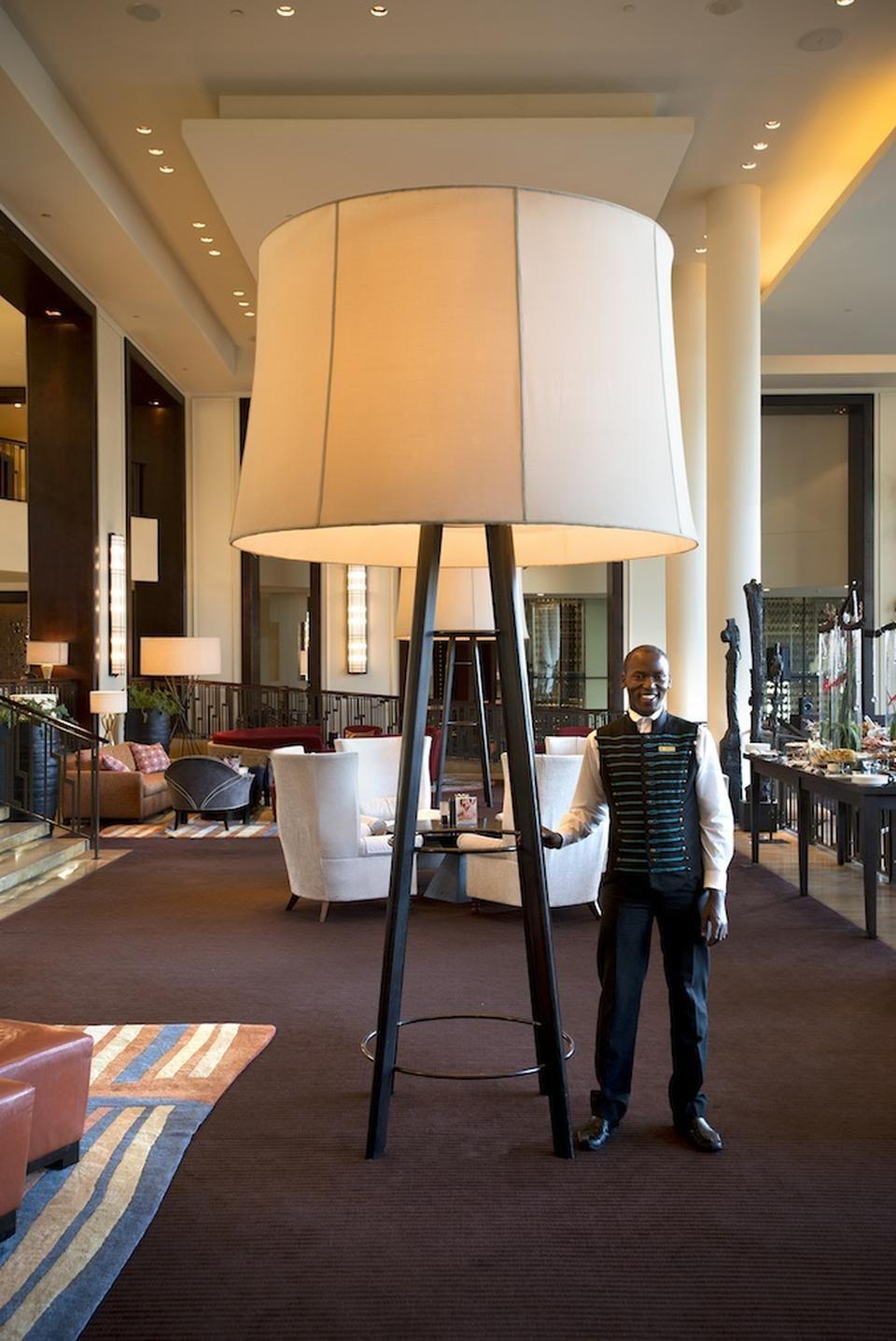 T L' Definitive Guide Cape Town Hotels