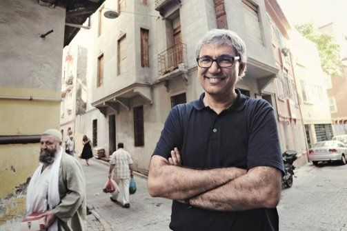Orhan Pamuk on His Museum of Innocence in Istanbul