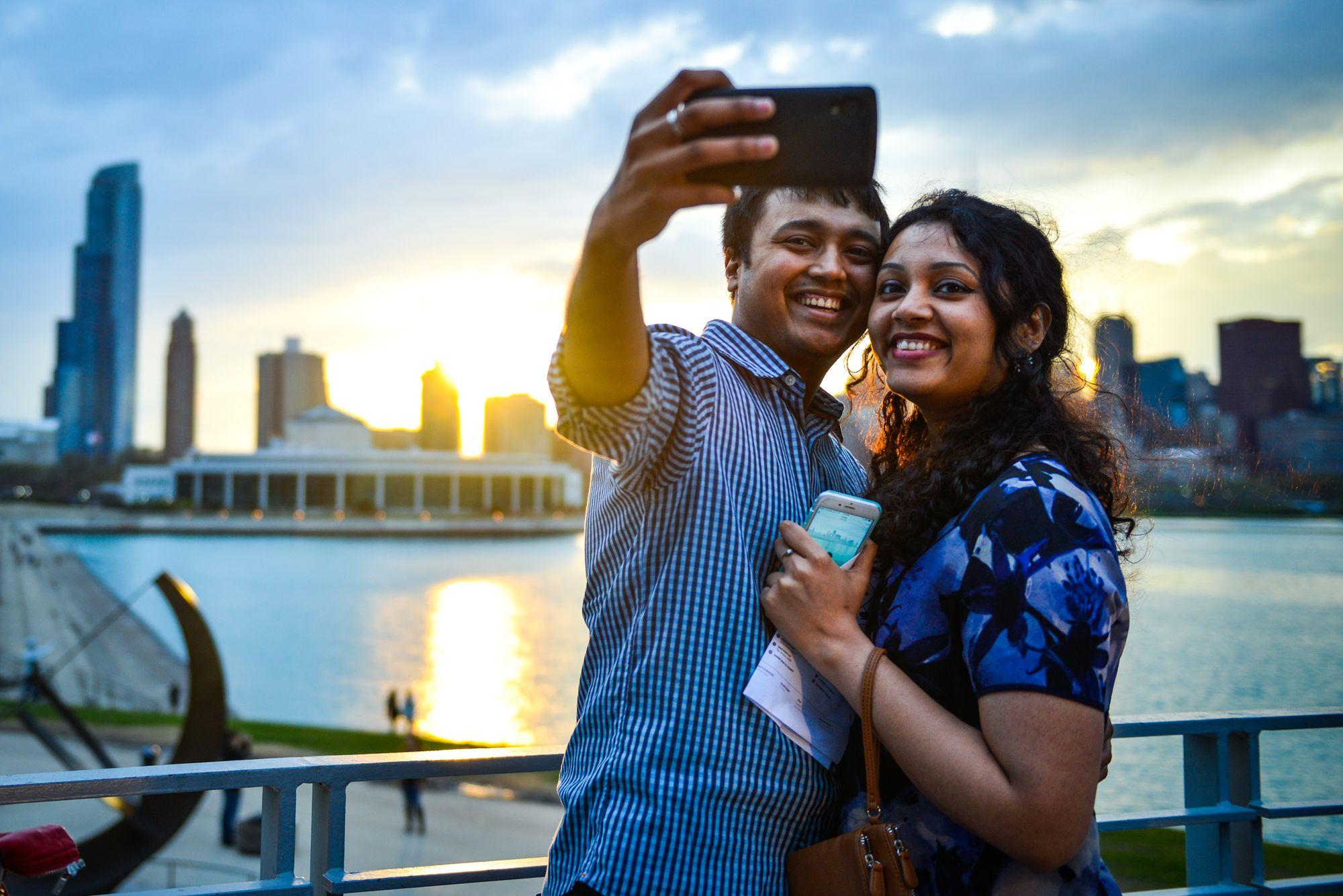 Gute Dating-Apps in Indien
