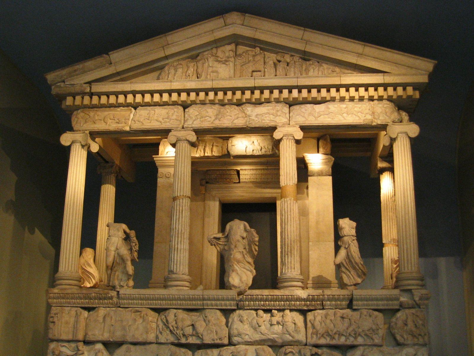Greek Temple Greek Temple Ancient Greek Architecture Ancient Architecture