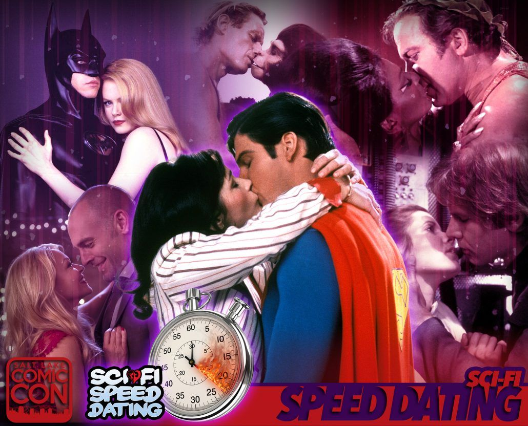 Speed Ryan Fi Glitch Dating Sci