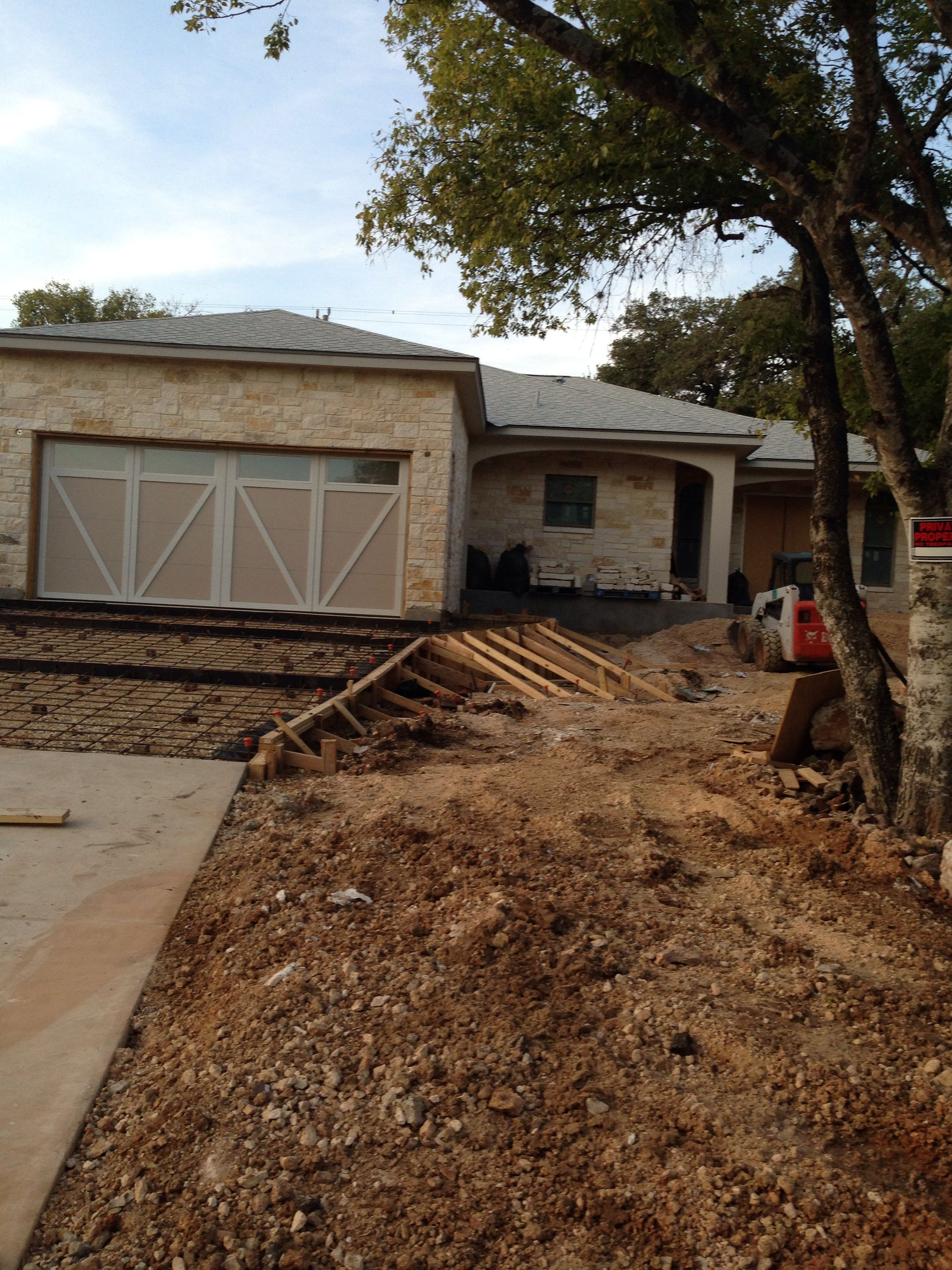 New Construction San Antonio 281-1604  Par haven Starr West Star Estates & Development