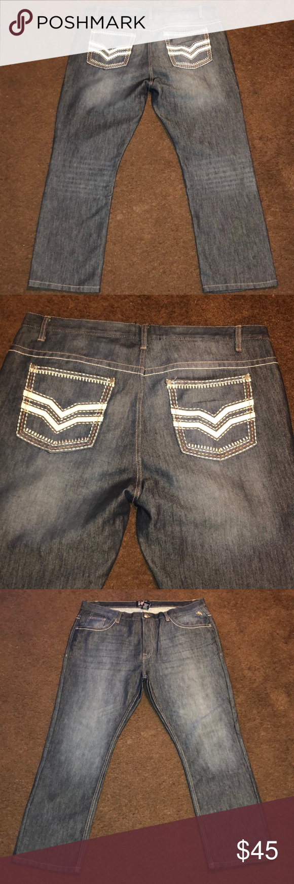 Lions Crest By English Laundry Jeans With Images Clothes