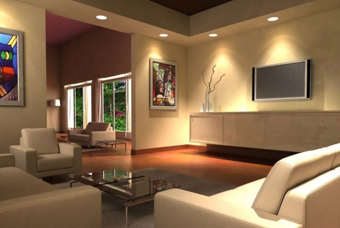 Interior Decorating Living Room - Decor | Home & Decoration