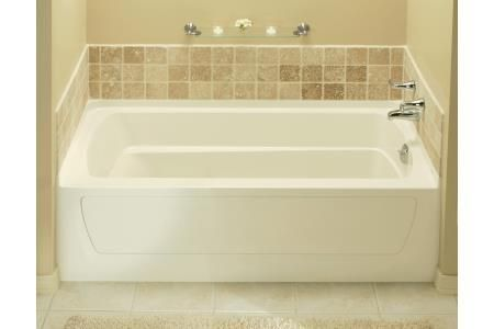 Sterling 71121120-0 Ensemble Bath Tub Only Right Hand 60 x 32 x 18 ...