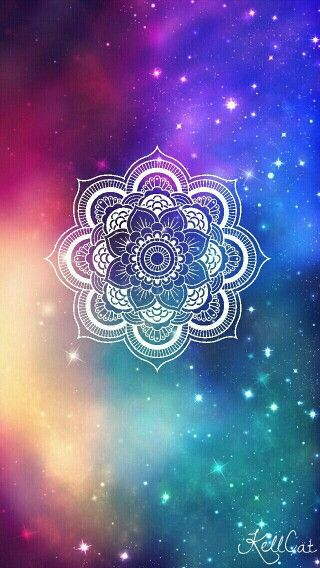 Mandala Wallpapers Iphone Pretty Tumblr Computer Backgrounds Wallpaper