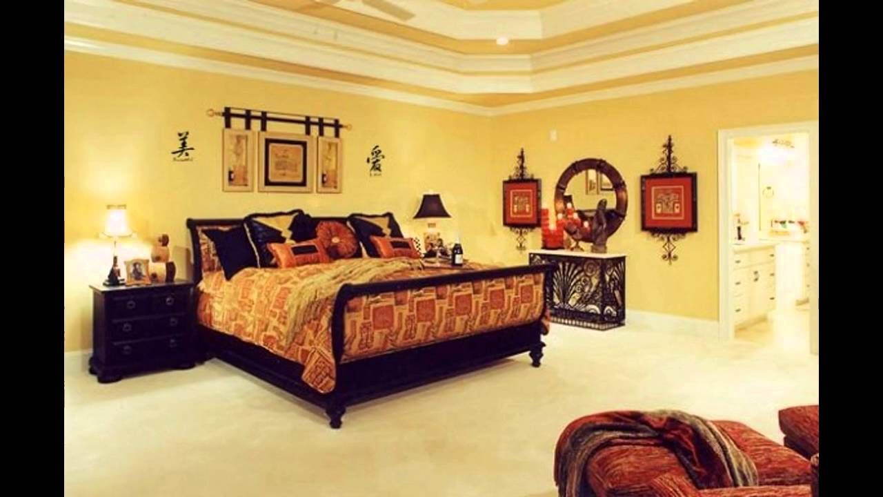 Bedroom Decorating Ideas Indian Style Asian Bedroom Asian Inspired Bedroom Bedroom Design