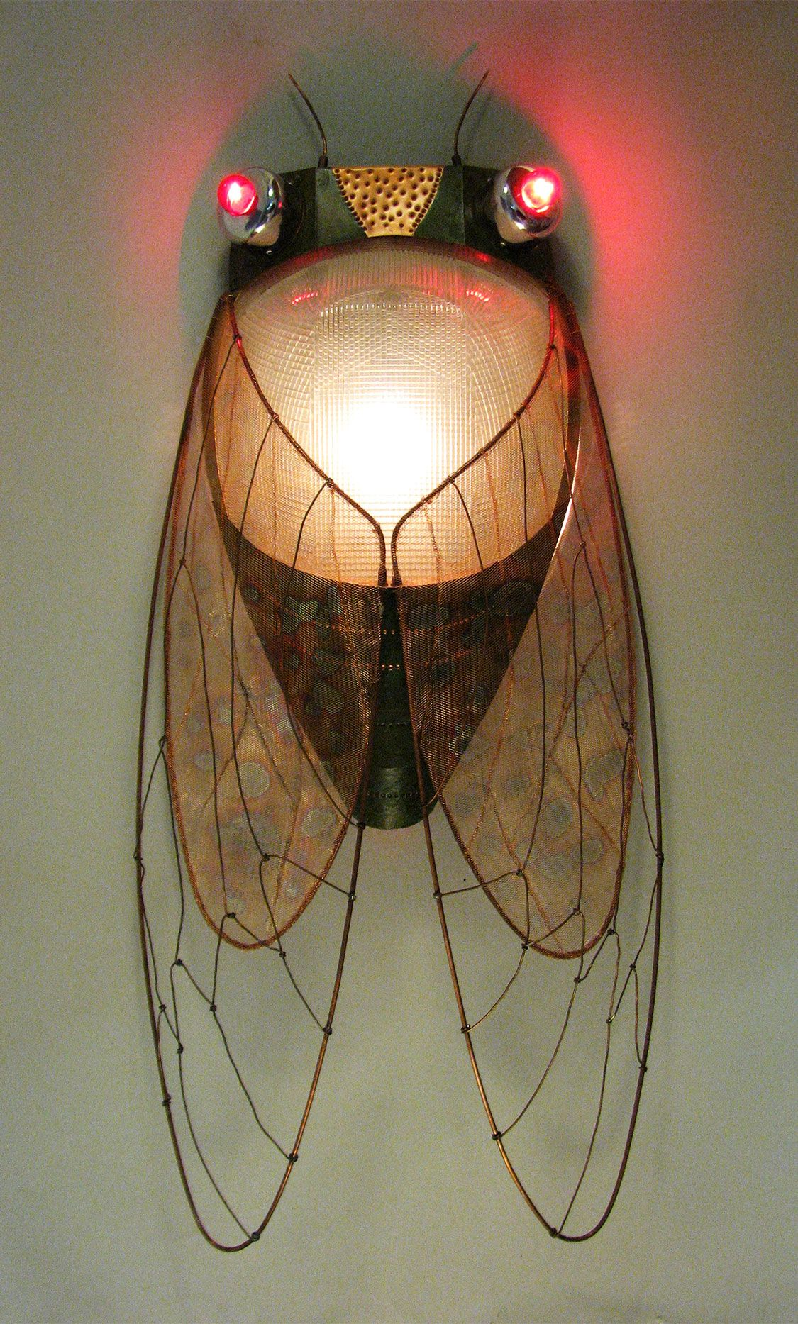 best sneakers 2b1a6 3669f Unique Art Sconces | Illumination | Wall sconce lighting ...