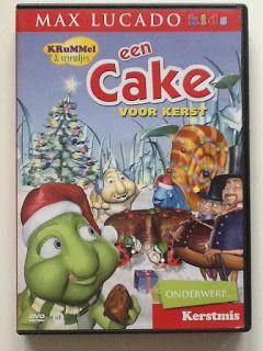 Family Nights: DVD: Cake voor kerst