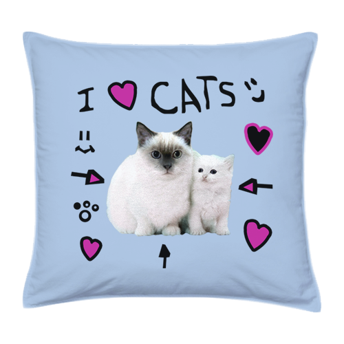 Roblox Denis Daily Scam I Love Cats Pillowcase 16 Denisdaily Cat Pillowcase Cat Mousepad Cat Lovers