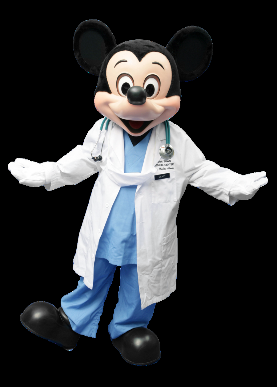 doctor mickey mouse by jacom011 png 900 1255 mickey mouse my