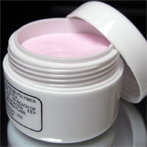 350buy Acrylic Pink Nail Art Tips Crystal Polymer Powder By 350buy 6 80 100 Brand New Increase Crystal Pi Nail Art Hacks Pink Nail Art Acrylic Nail Powder