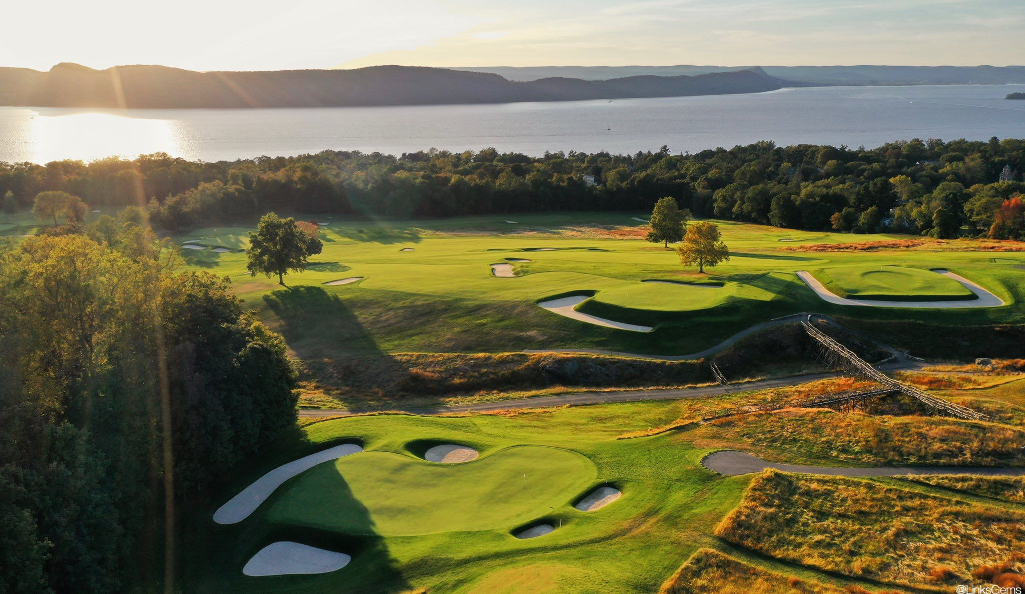 Pin by Bert Clark on Golf course dreamin | Golf courses