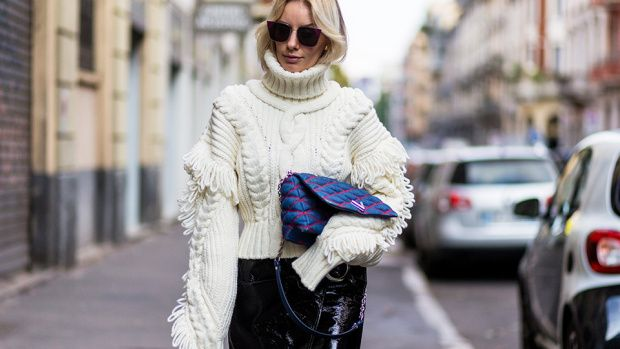 Photo of 21 Sweater-Outfits – Alles über Frauen