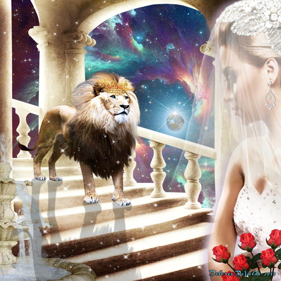 Las bodas del Cordero de Dios | JESUCRISTO EL QUE AMA MI ALMA ...