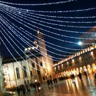 Piazza del Popolo .. Ascoli Piceno