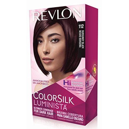 Beauty In 2020 Revlon Colorsilk Revlon Hair Color