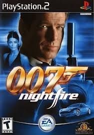 007 Nightfire Ps2 Game Juegos Ps2 Juegos Retro Juegos Pc