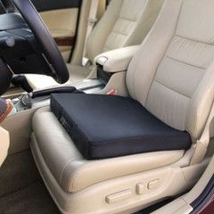 The Truck Driver S Comfort Cushion Car Seat Cushion Best Car Seats Gifts For Truckers