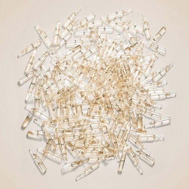 BABOR Ampoules contain ingredients of the most active concentration. #Fluids #skincare #anti-aging
