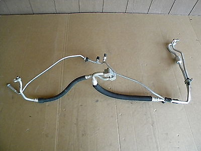nice 2005 Chevrolet Corvette C6 Air Conditioning AC Lines Hoses Complete - For Sale