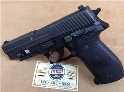 This is another great addition to our #Sig #Sauer inventory