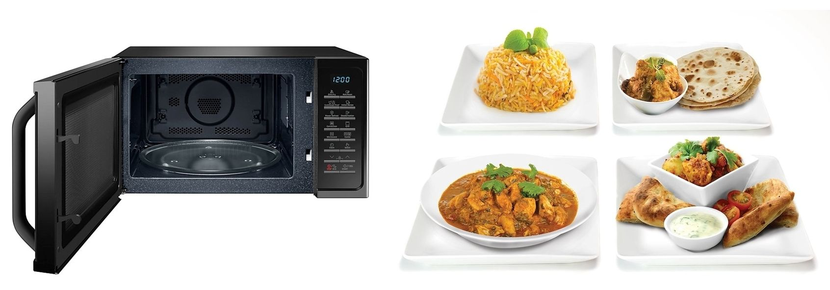 8 Best Microwave Oven Under 15000 Rupees In India Market