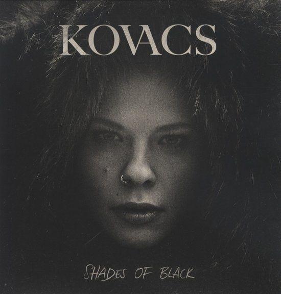 Shades Of Black Kovacs Op Het Eurosonic Noorderslag Festival