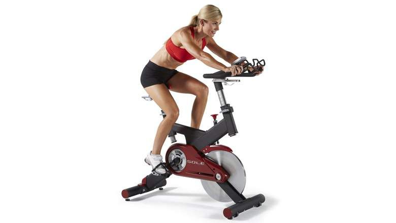 6in1 Elliptical Cross Trainer Exercise Bike Bicycle Home Gym