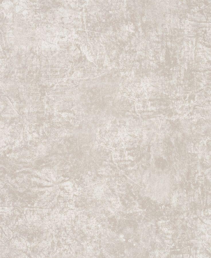 53136 Tapete Vlies Barock Creme Grau