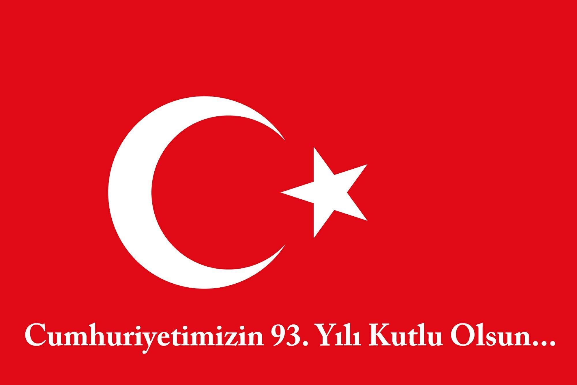 #29.10.1923 #29 #ekim #cumhuriyet #bayramı #kutluolsun...