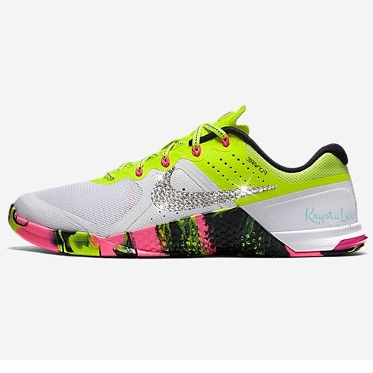 promo code ee0b3 d003f Swarovski Crystals · Tennis · Tennis Sneakers · Racing Shoes · Runing Shoes  · Women s Nike Metcom 2 ULTD DM or leave email w size to order urs today   229.99