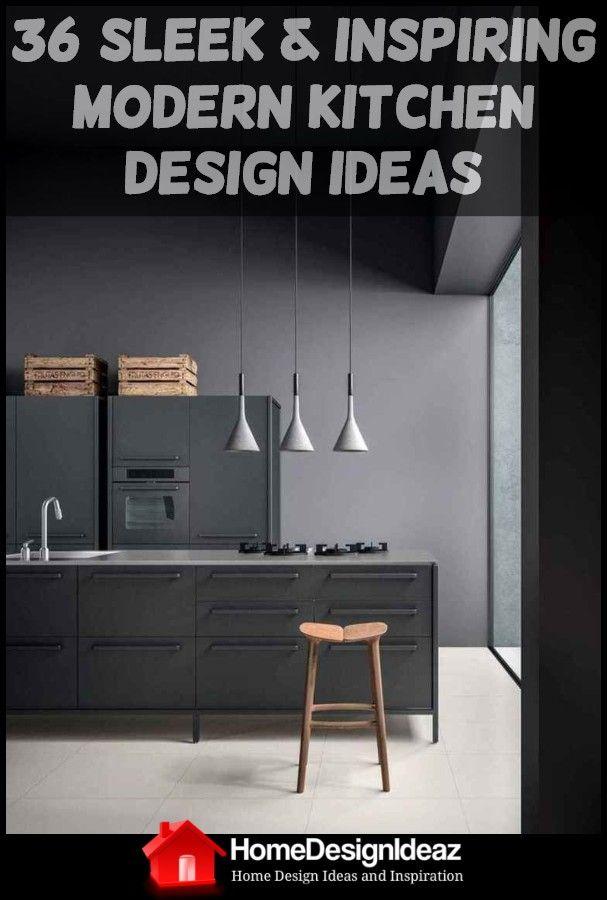 modern kitchen measurements | Modern kitchen design ...