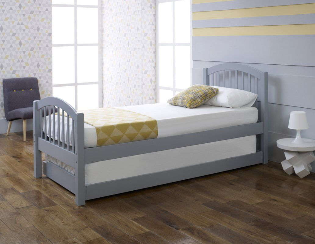 Pomicino Trundle Unit Guest Bed Bed Frame Bunk Bed Tent