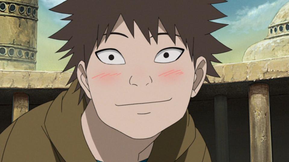 Kankuro    Naruto Shippuden   Anime naruto, Gaara, Uzumaki boruto