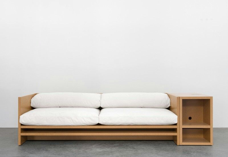 Pin de liz van emmenis em home maker pinterest sofa sofa design e furniture - Sofa cama minimalista ...