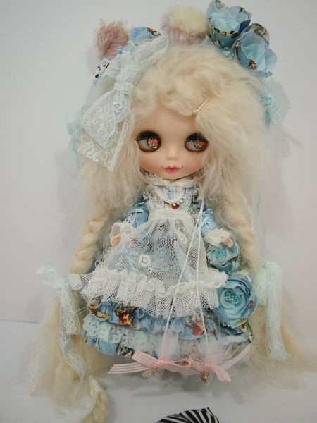 4 ♪ Alice custom Bryce open mouse ♪ famous customer like - Auction - Rinkya! Japan Auction & Shopping