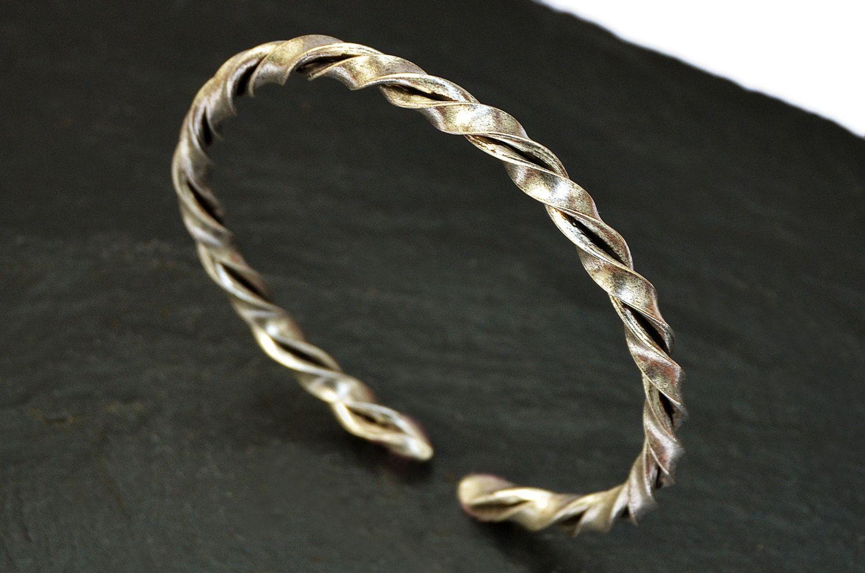 Silver mens bracelet mens silver bracelet mens bracelet mens cuff