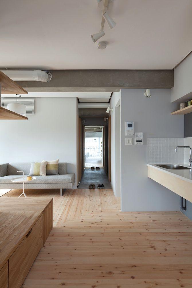 20+ Great Japanese Minimalist Interior Style
