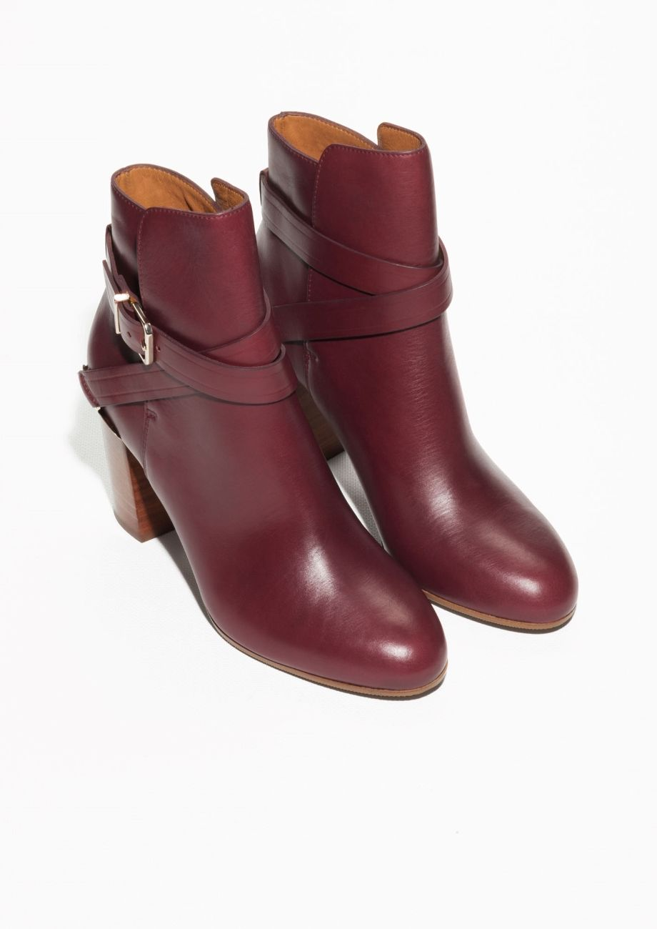 All Shoes Boots Shoes Ankle Boots