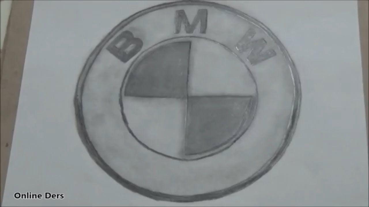 Bmw Logo Cizimi Bmw Bmw Logo Plates
