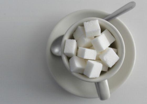 Reto 1: Reducir azúcar