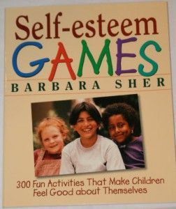 Self-Esteem Games to Play with Your Child | Natural Parents Network