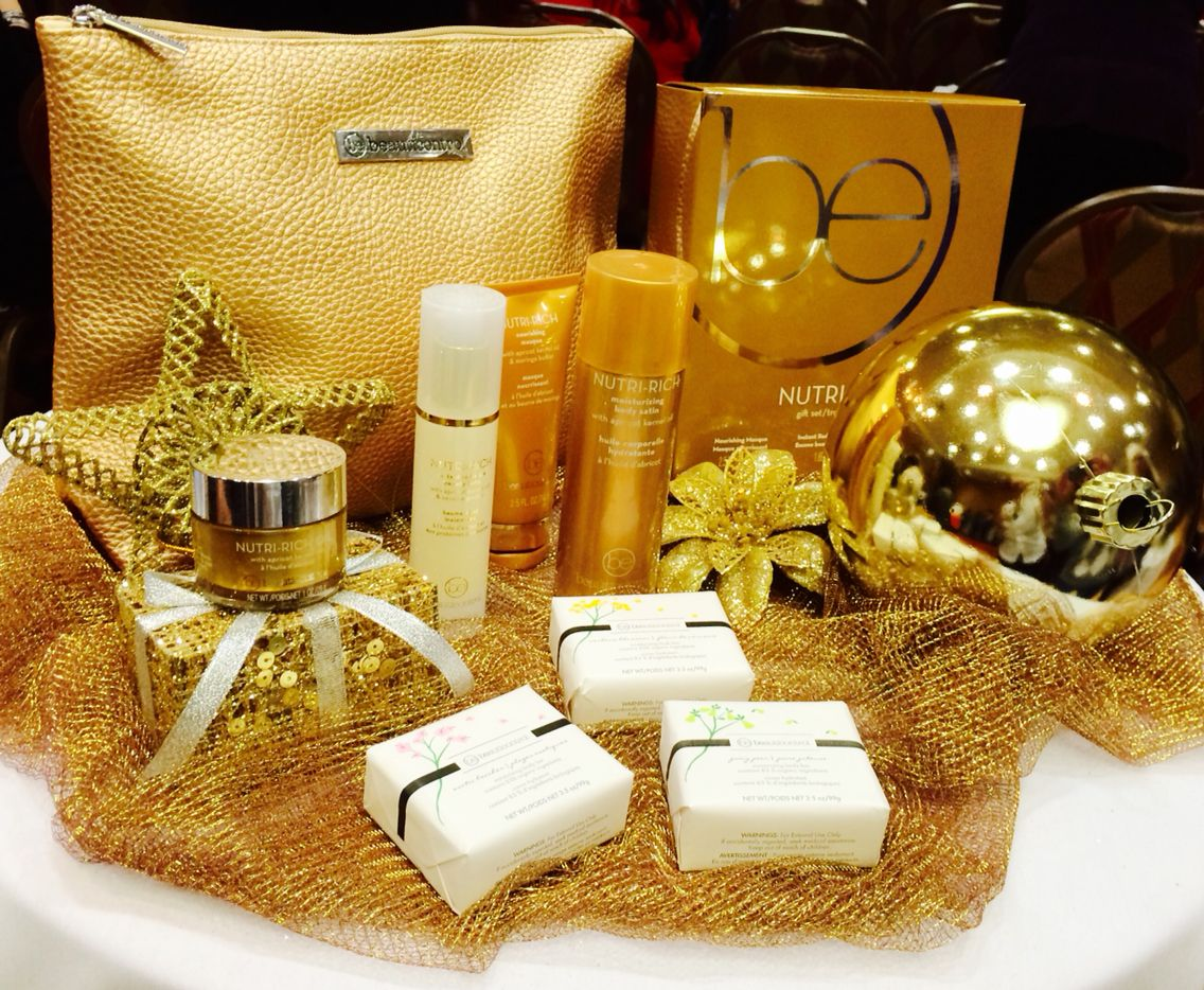 New Gift sets!  Must have!!