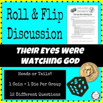 their eyes were watching god book club questions