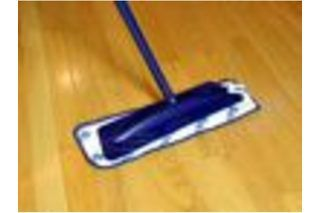 How To Remove Cleaner Residue From Wood Floor Cleaning