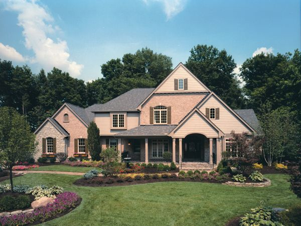 House Plan 065d 0043 House Plans And More Diy House Plans House Plans Country Style House Plans
