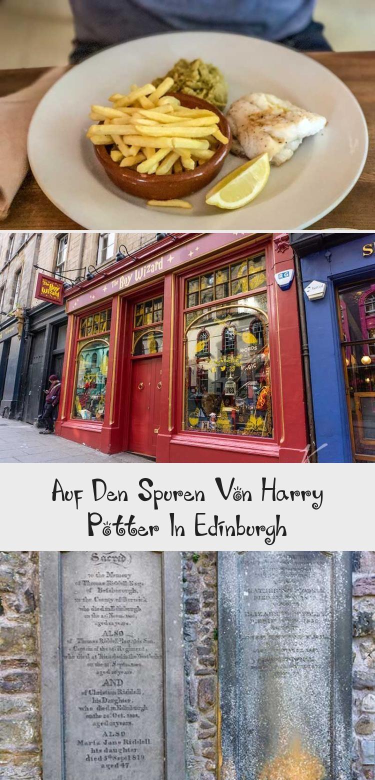 Auf Den Spuren Von Harry Potter In Edinburgh Begib Dich Mit Mir Auf Einen Spaziergang Durch Die Geburtsstadt Harr Venice Food Vegetable Platter Seafood Dishes